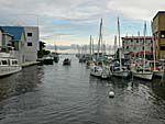 ベリーズシティの船着き場2