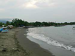 プムトゥランの海