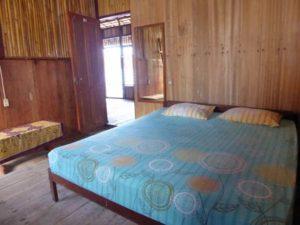 サワイ村リサールバハリの部屋